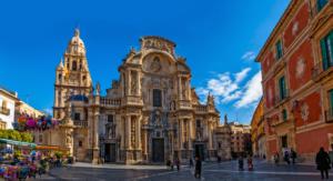 Murcia. Rutas temáticas y visitas guiadas gastronómicas en la ciudad de Murcia